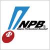 日本野球機構(NPB)のロゴマーク