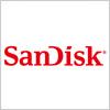 サンディスク(SanDisk)のロゴマーク
