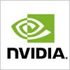 NVIDIA(エヌビディア)のロゴマーク