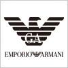 エンポリオ・アルマーニ(EMPORIO ARMANI)のロゴマーク