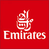 エミレーツ航空(Emirates)のロゴマーク