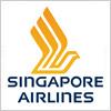 シンガポール航空(Singapore Airlines)のロゴマーク