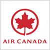 エア・カナダ(Air Canada)のロゴマーク