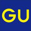 ジーユー(GU)のロゴマーク