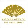 マンダリン・オリエンタルホテルグループのロゴマーク
