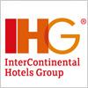 インターコンチネンタルホテルズグループ(IHG)のロゴマーク