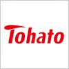 東ハト(Tohato)のロゴマーク