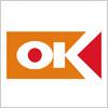 オーケーストア(OK)のロゴマーク