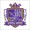 サンフレッチェ広島F.Cのロゴマーク