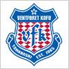ヴァンフォーレ甲府(Ventforet Kofu)のロゴマーク