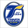 大分トリニータのロゴマーク