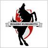 ロアッソ熊本のロゴマーク