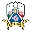 FC岐阜(FC GIFU)のロゴマーク