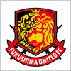 福島ユナイテッドFCのロゴマーク