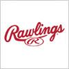 ローリングス (Rawlings)のロゴマーク
