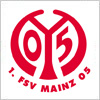 1.FSVマインツ05 (Mainz)のロゴマーク
