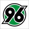 ハノーファー96のロゴマーク
