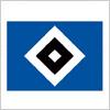 ハンブルガーSVのロゴマーク