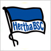 ヘルタ・ベルリンのロゴマーク