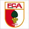 FCアウクスブルクのロゴマーク
