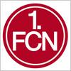 FCニュルンベルクのロゴマーク