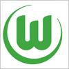VfLヴォルフスブルク・フースバルのロゴマーク