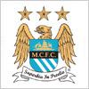 マンチェスター・シティFCのロゴマーク
