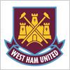 ウェストハム・ユナイテッドFCのロゴマーク