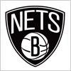 ブルックリン・ネッツのロゴマーク