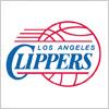 ロサンゼルス・クリッパーズのロゴマーク