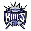 サクラメント・キングスのロゴマーク
