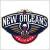 ニューオーリンズ・ペリカンズのロゴマーク