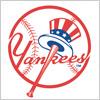 ニューヨーク・ヤンキースのロゴマーク