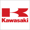 カワサキモータースジャパンのロゴマーク