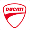 ドゥカティ(Ducati)のロゴマーク