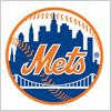 ニューヨーク・メッツ(New York Mets)のロゴマーク