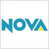 NOVA(ノヴァ)のロゴマーク