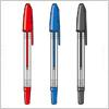ボールペン3色セットのイラスト
