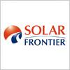 ソーラーフロンティアのロゴマーク