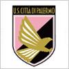 USチッタ・ディ・パレルモのロゴマーク