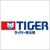 タイガー魔法瓶のロゴマーク