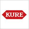 呉工業(KURE)のロゴマーク