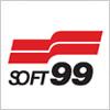 ソフト99のロゴマーク