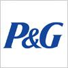 ピーアンドジー(P&G)のロゴマーク