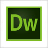 ドリームウィーバー(Dreamweaver)のアイコンロゴマーク