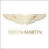 アストンマーチン(Aston Martin)のロゴマーク