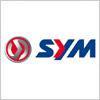 SYMのロゴマーク
