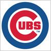 シカゴ・カブス(Chicago Cubs)のロゴマーク