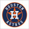 ヒューストン・アストロズ(Houston Astros)のロゴマーク