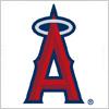 ロサンゼルス・エンゼルス・オブ・アナハイムのロゴマーク